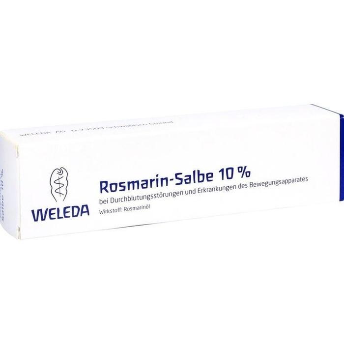 ROSMARIN SALBE 10%