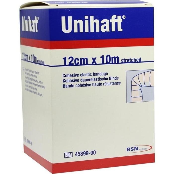 UNIHAFT Idealbinde 12 cmx10 m