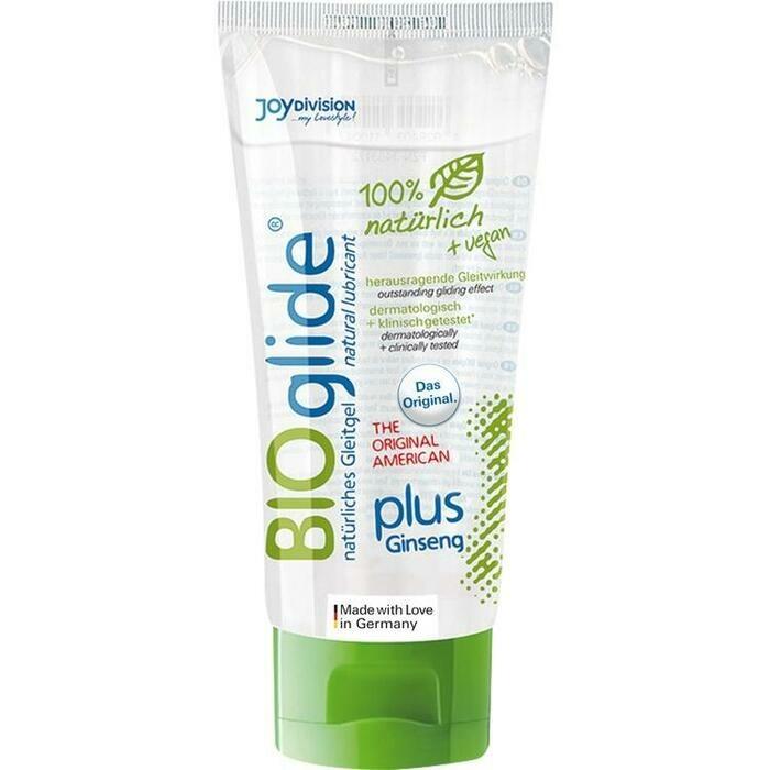 AMERICAN Bioglide plus Gel
