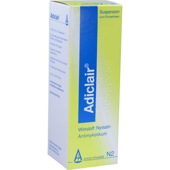 ADICLAIR Suspension Dosierpumpe