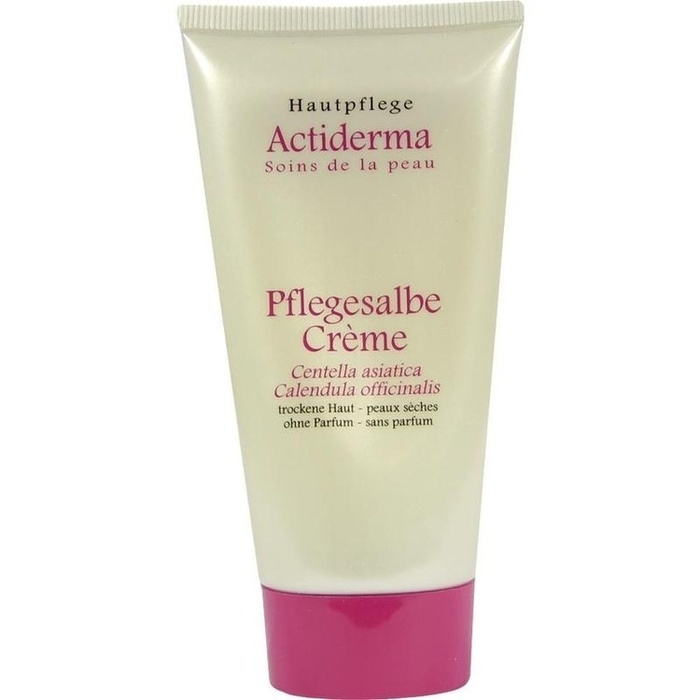 ACTIDERMA Hautpflege Salbe