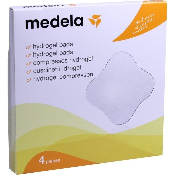 MEDELA Hydrogel Pads