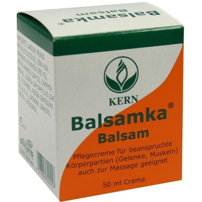 BALSAMKA Balsam