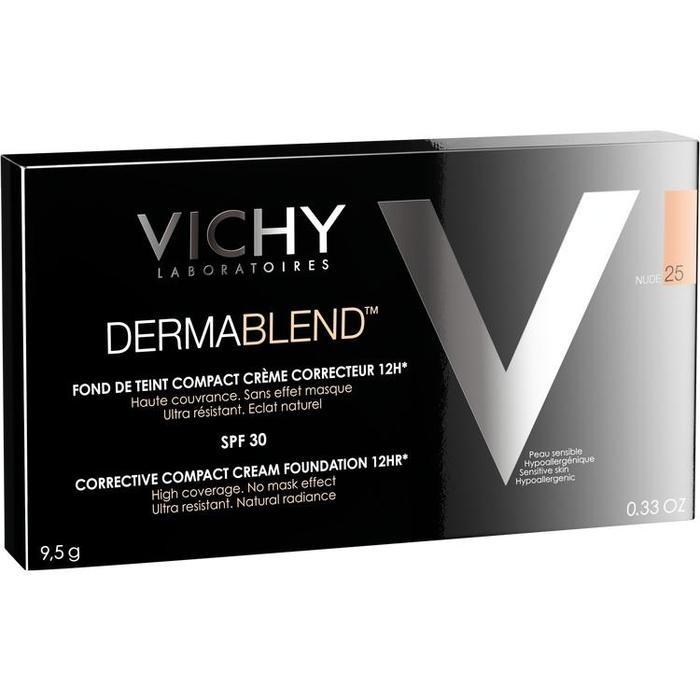 VICHY DERMABLEND Kompakt-Creme 25