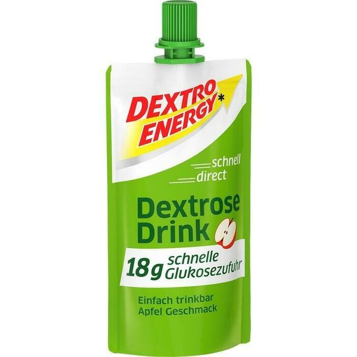DEXTRO ENERGY Dextrose Drink