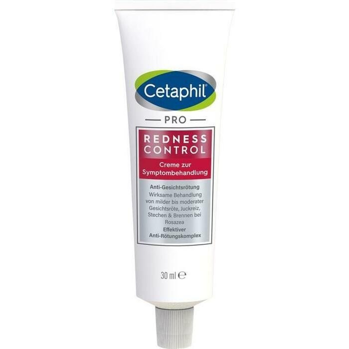 CETAPHIL Redness Control Creme z Symptombehandlung