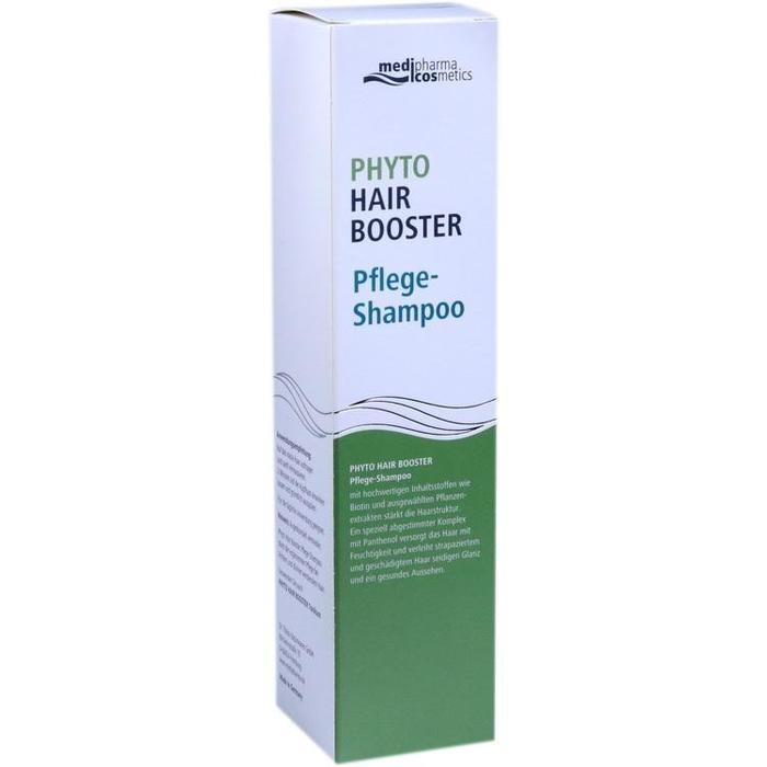 PHYTO HAIR Booster Pflege-Shampoo