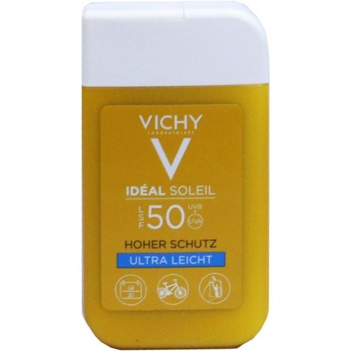 VICHY IDEAL Soleil Protect & Go Fluid LSF 50
