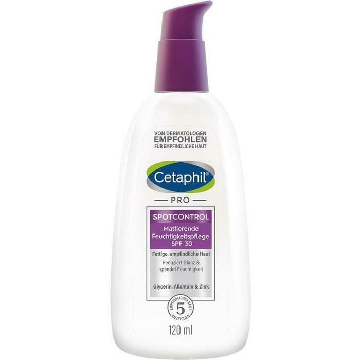 CETAPHIL Pro Spot Control mattier.Feuchtigkeit Cr.