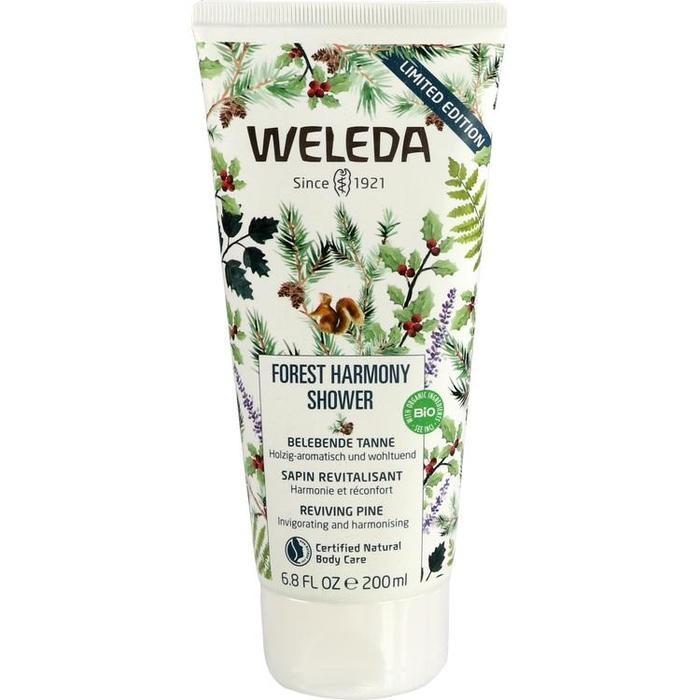 WELEDA Forest Harmony Shower