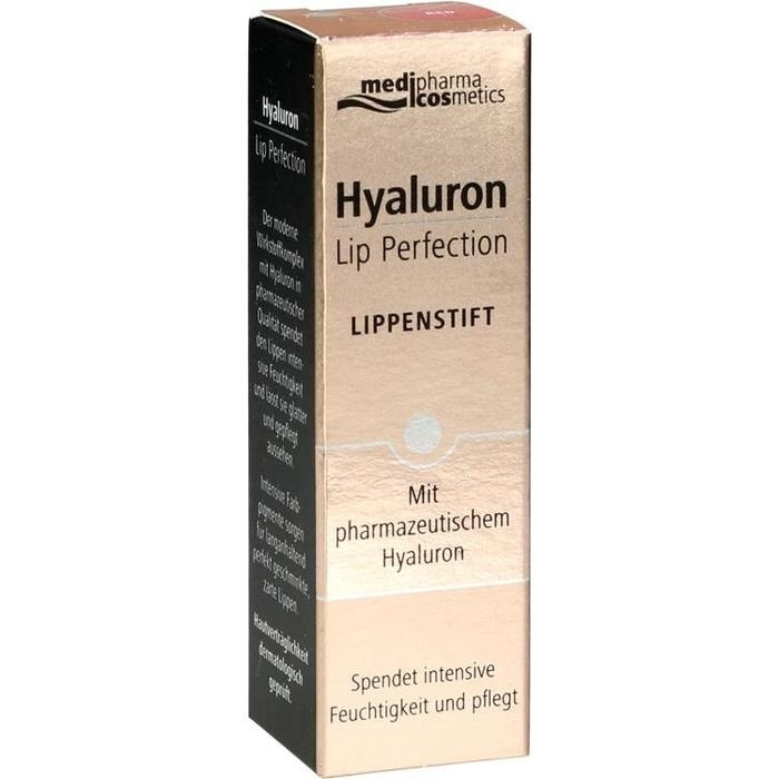 HYALURON LIP Perfection Lippenstift rose 4 Gramm online