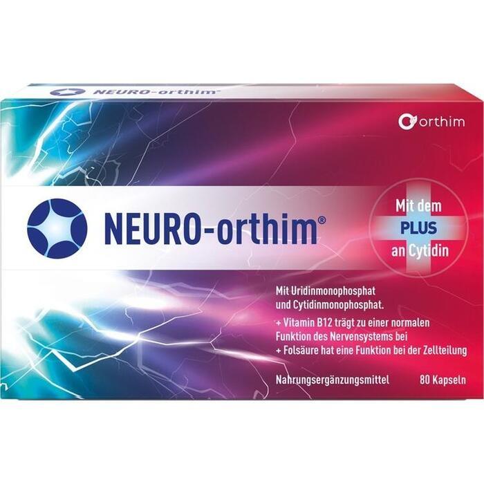 NEURO-ORTHIM Kapseln