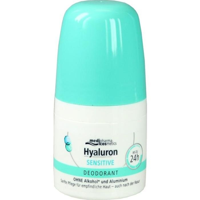 HYALURON DEO Roll-on sensitive
