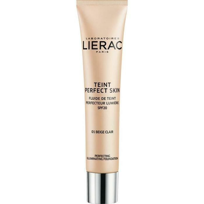 LIERAC Teint Perfect Skin Creme 01 light beige