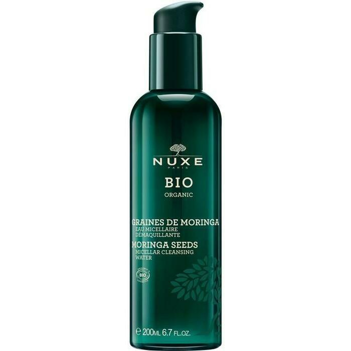 NUXE Bio Mizellen-Reinigungswasser