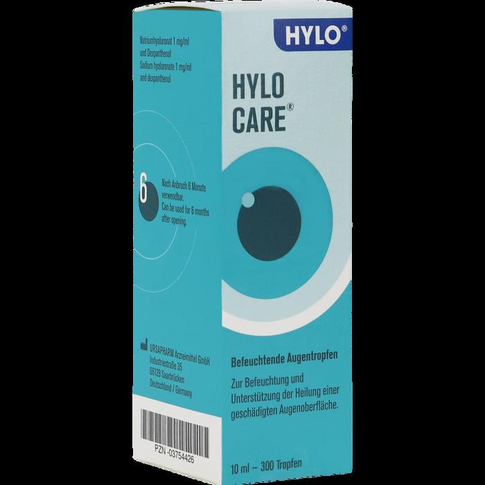 HYLO-CARE Augentropfen