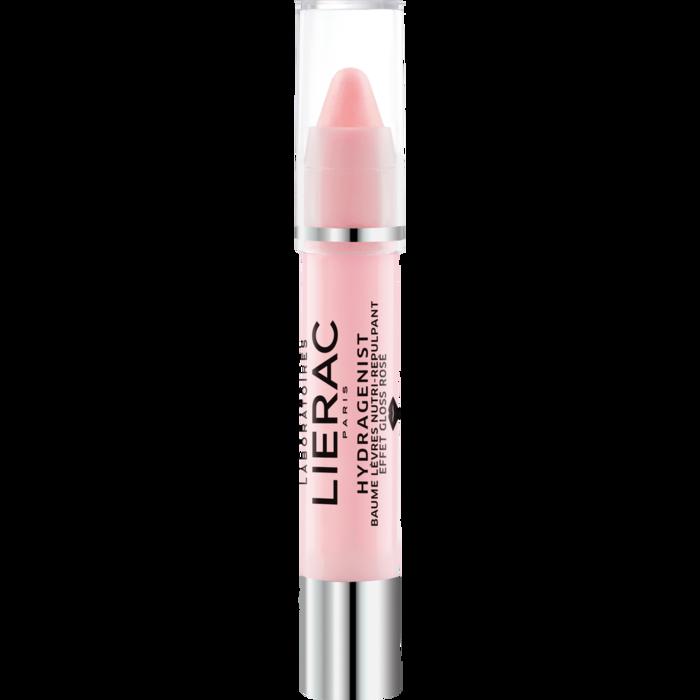LIERAC Hydragenist Lippenbalsam rose