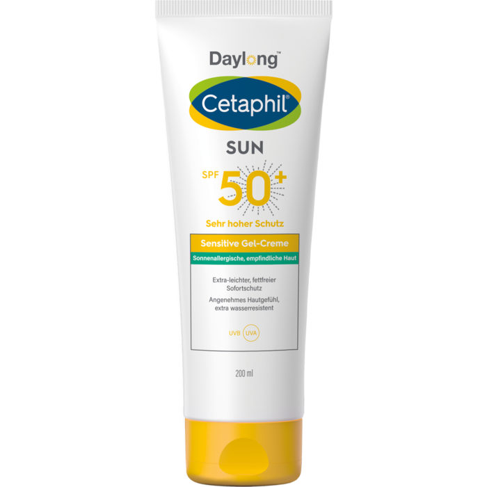 CETAPHIL Sun Daylong SPF 50+ sensitive Gel